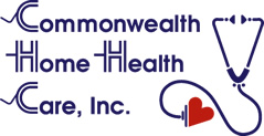 Commonwealth Home Health logo